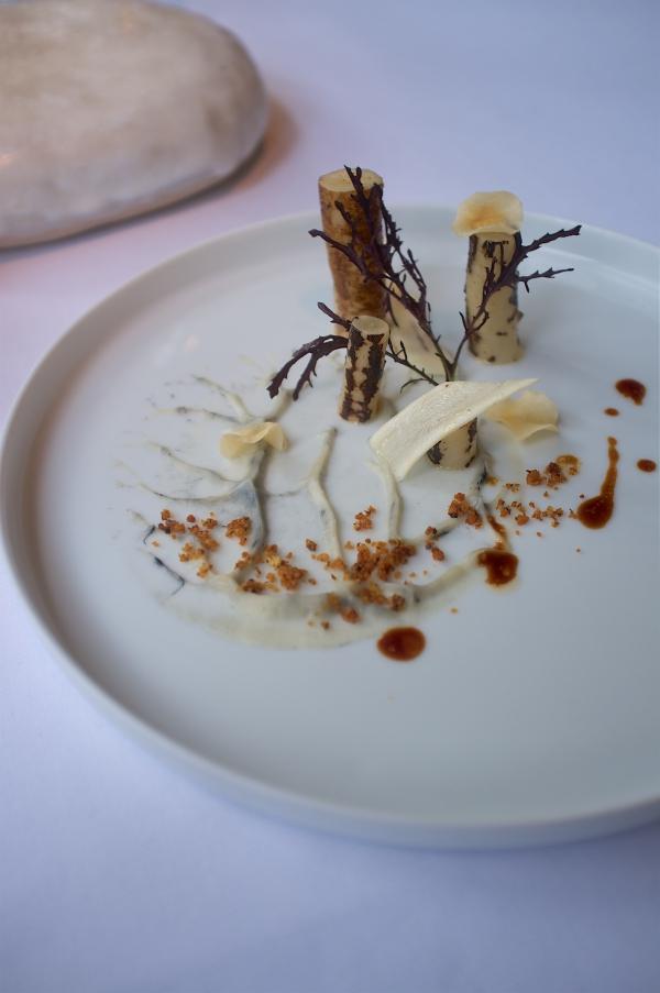 châlet de la forêt,pascal devalkeneer,restaurant étoilé,deux étoiles,michelin,restaurant bruxelles