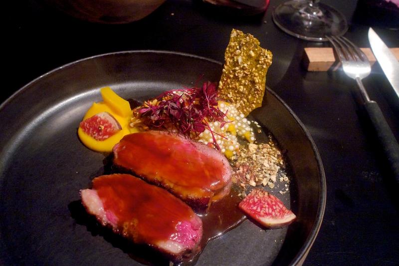 oak,restaurant gand,marcelo ballardin