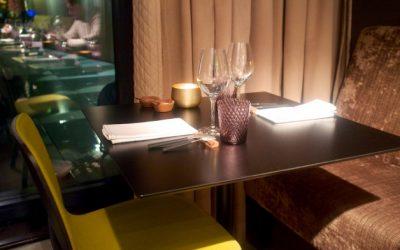 «Oak»: Cuisine en liberté à Gand