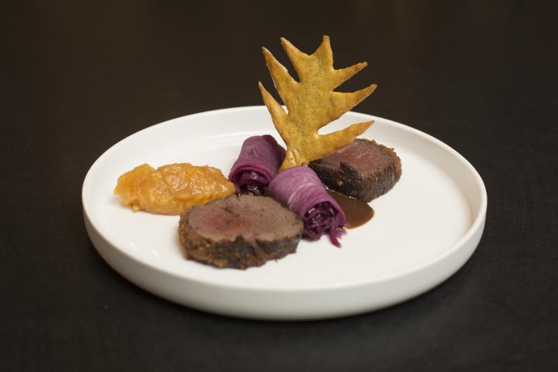 menu de noël,recettes de chef,christophe pauly,le coq aux champs,clément petitjean,la grappe d'or,maxime collard,la table de maxime.