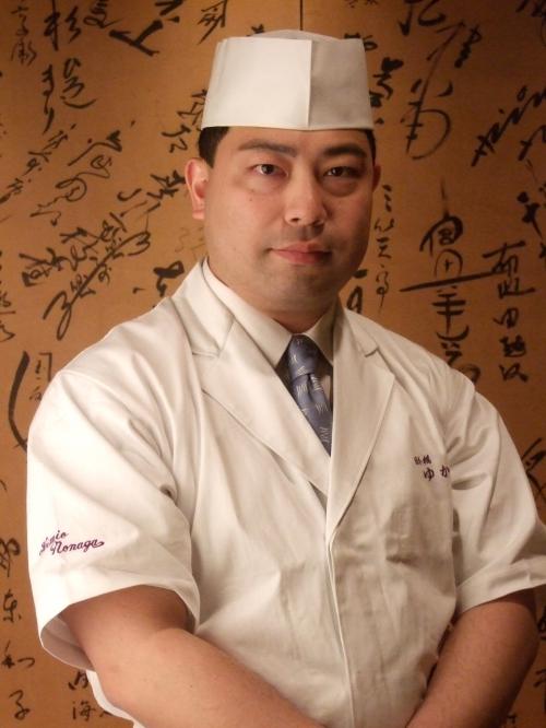 Echanges culinaires belgo-nippons