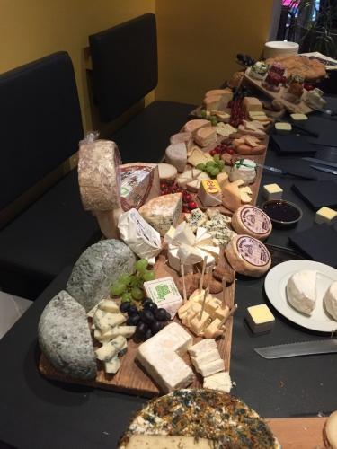 Lait cru, Herve, José Munnix, fromage au lait cru, Afsca