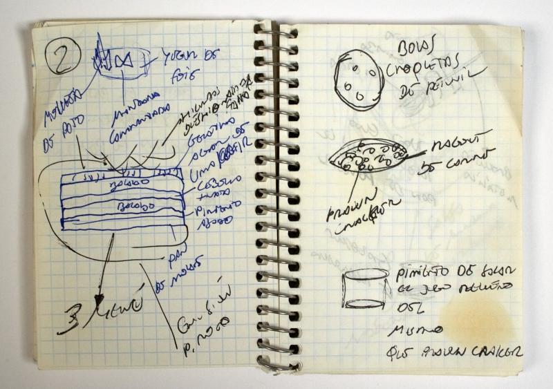 chef,barcelone,ferran adria,el bulli,art & gastronomie