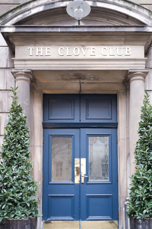 the clove club,londres,restaurant londres,noma