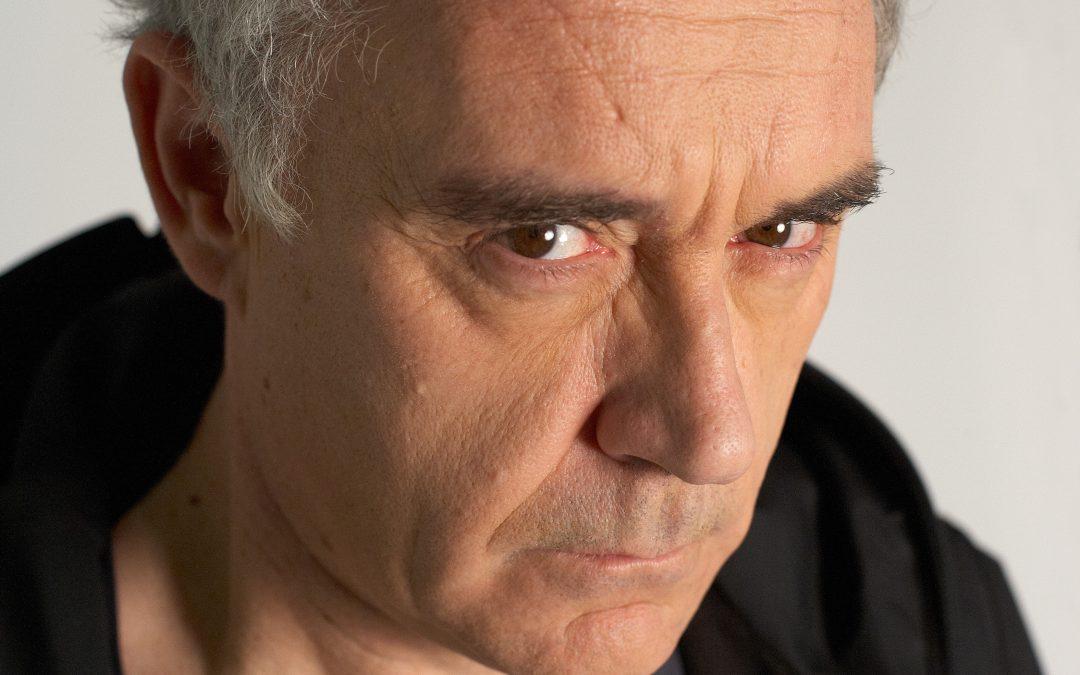 Ferran Adrià, le chef devenu artiste