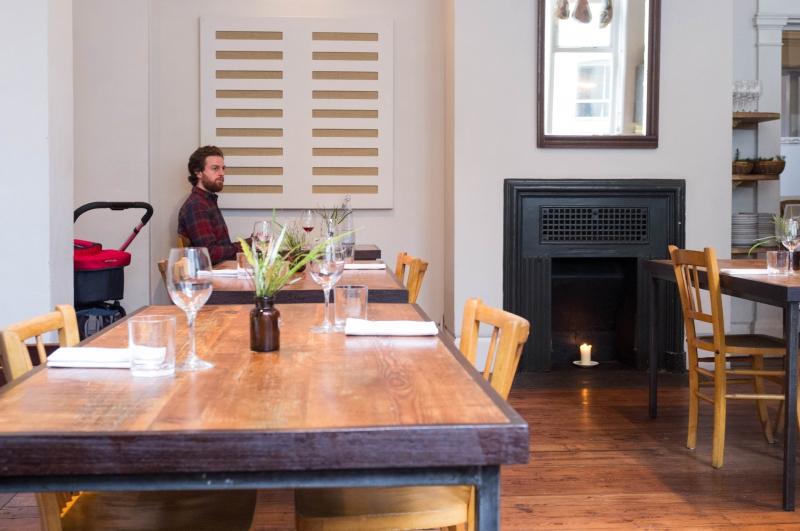 «The Clove Club»: bon plan londonien