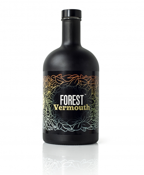 Vermouth, Forest Spirits, gin, Forest Gin, Forest Vermouth