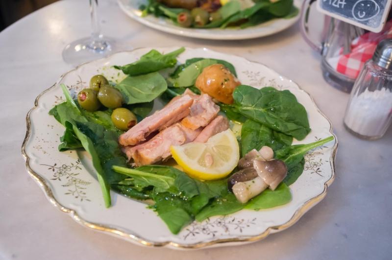 «Le mangeoire»: chouette cantine-épicerie