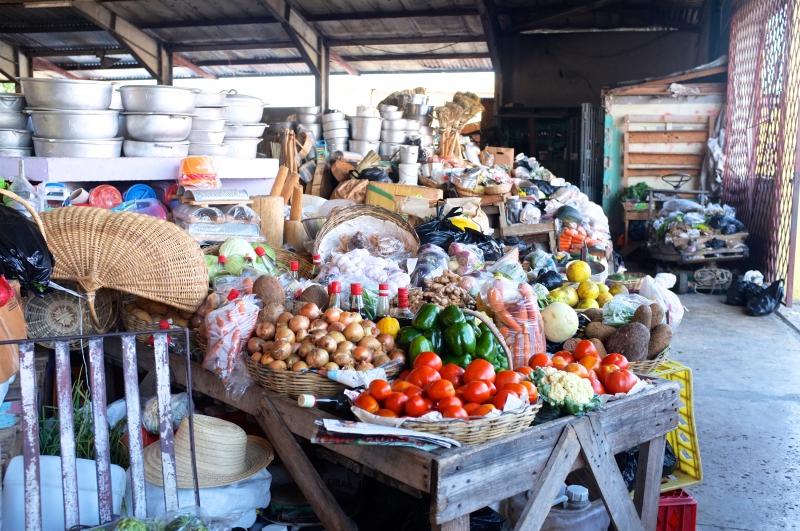 jamaïque,cuisine jamaïcaine,voyage