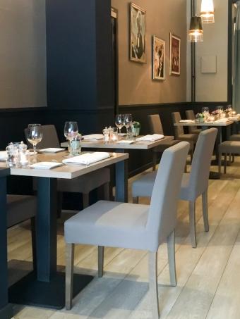le monde est petit,restaurant bruxelles,michelin,restaurant étoilé berlin
