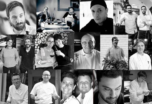 slow food,chefs,gastronomie,alliance des chefs