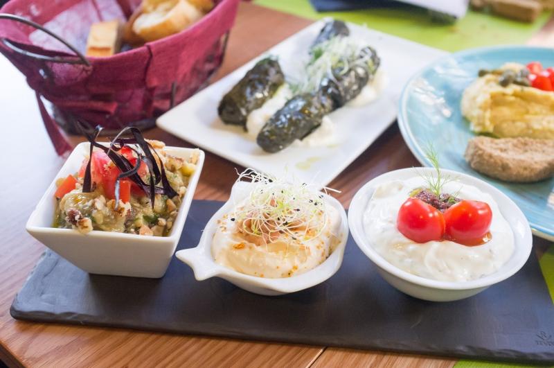 philema,cuisine grecque,restaurant grec,restaurant bruxelles