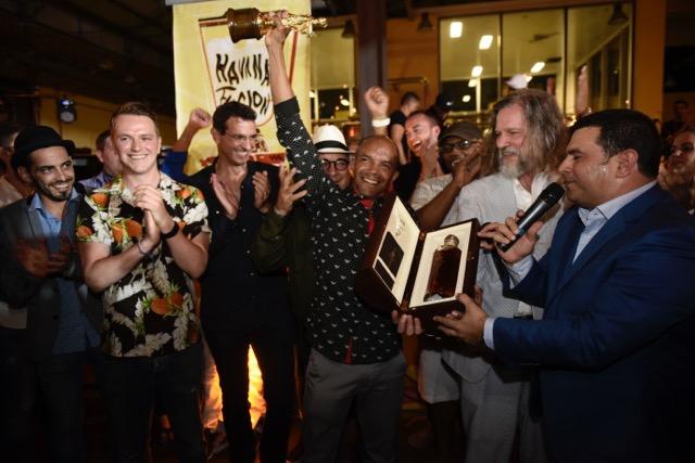 11e Havana Club Cocktail Grand Prix