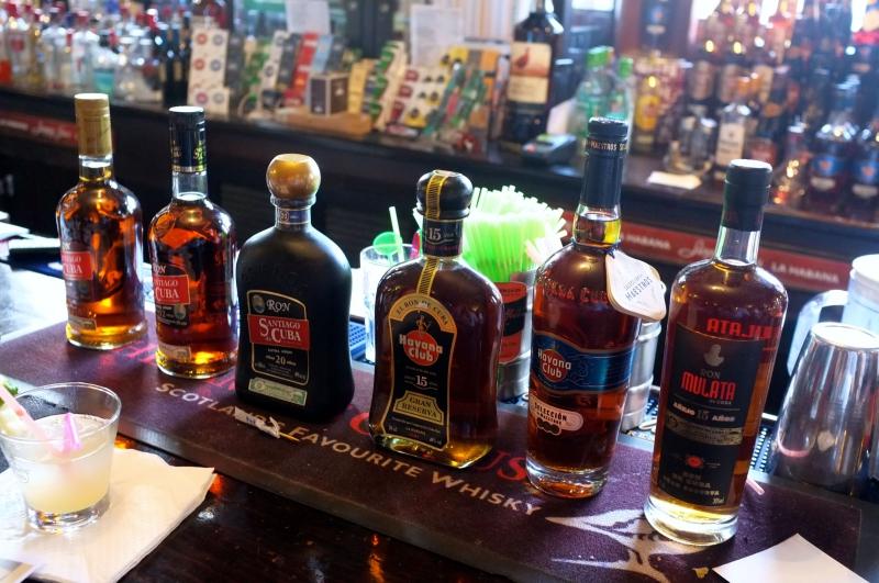 cuba,cocktail,havana club,rhum