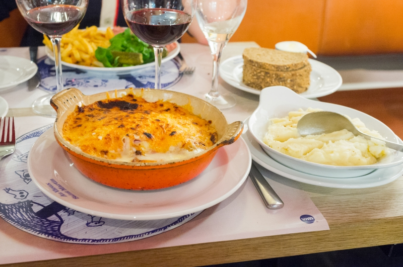 au vieux saint-martin,bistrot,brasserie,restaurant,bruxelles,filet américain