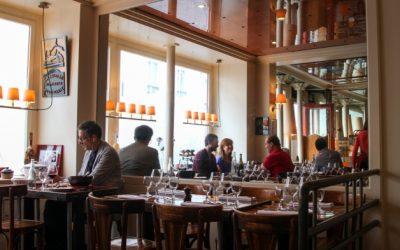 «L'assiette» à Paris: tout l'art du bistrot