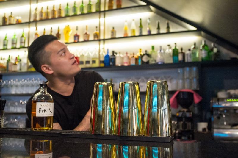 Phos, dim sums et cocktails au menu du «Yi Chan»