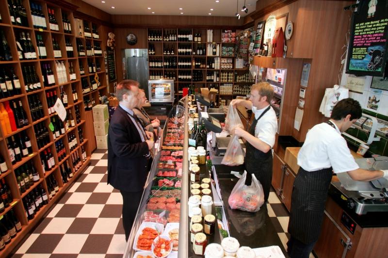 jack O'Shea, Viande, Boucherie, dry aged, viande maturée