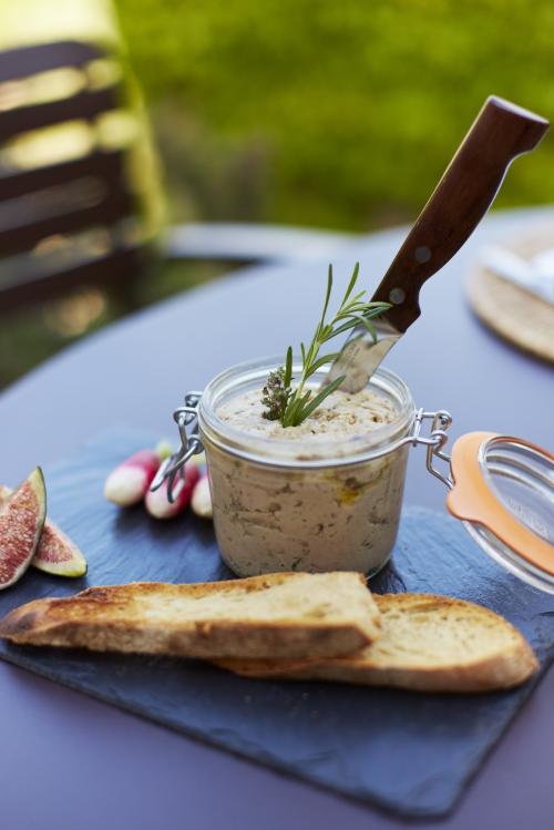 provence,drôme provençale,mont ventoux,crillon-le-brave,jérôme blanchet,bistrot 40k,cuisine locavore,gigondas,le clair de la plume,julien allano,châteauneuf-du-pape