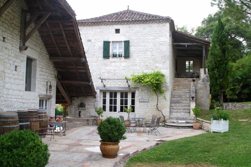 france,quercy,périgord,domaine de saint-géry,producteur,jambon