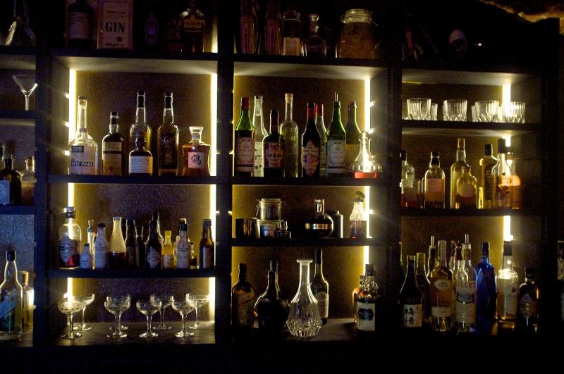 Hortense, bar à cocktails, cocktails, Matthieu Chaumont