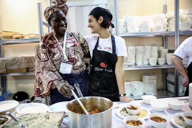 Turin au rythme du Slow Food