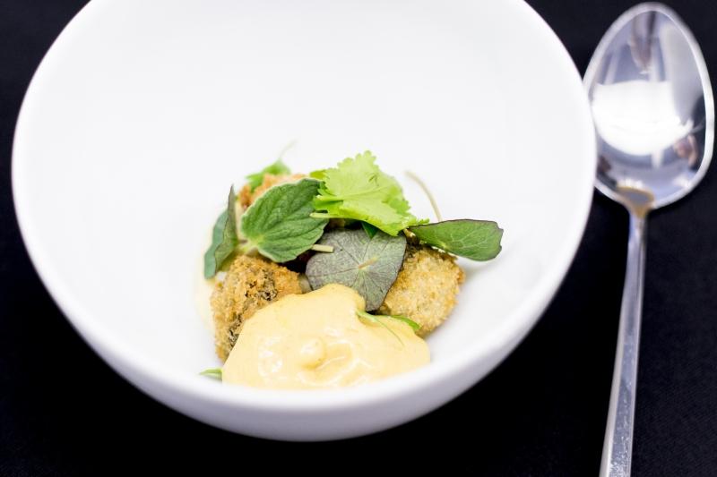sang-hoon degeimbre,génération w,chefs belges,événement,w food festival