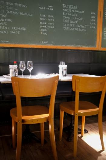 Tontons Un Vrai Bon Bolo A La Belge La Cuisine A Quatre Mains