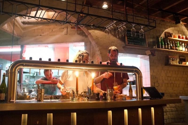 gand,restaurant,bar,adresses