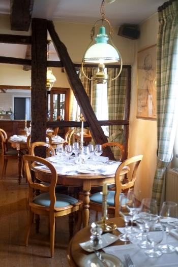 restaurant,etoilé,michelin,le fou est belge,daniel van lint