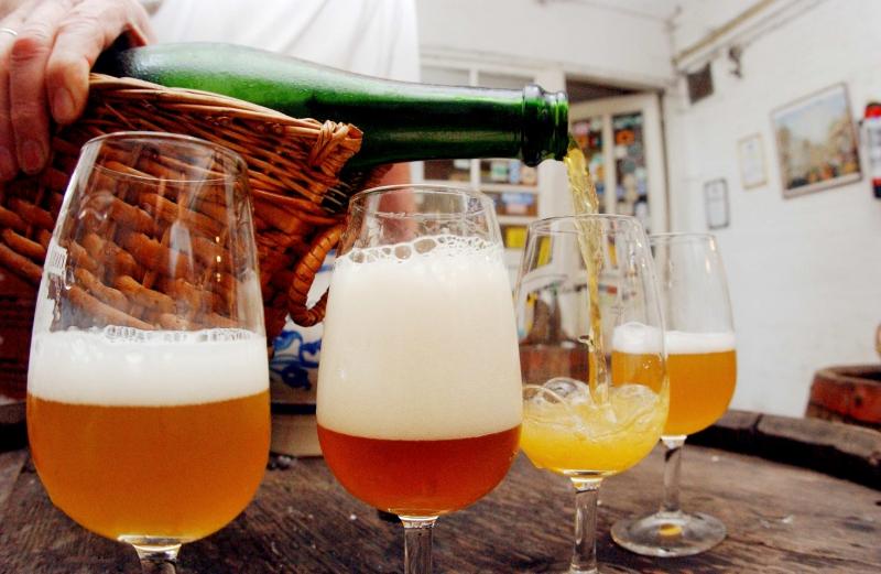 Vini, Birre, Ribelli: le salon des vins pas comme les autres
