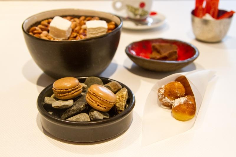 La menuiserie, étoilé, Michelin, restaurant étoilé, thomas troupin, Cantons de l'Est