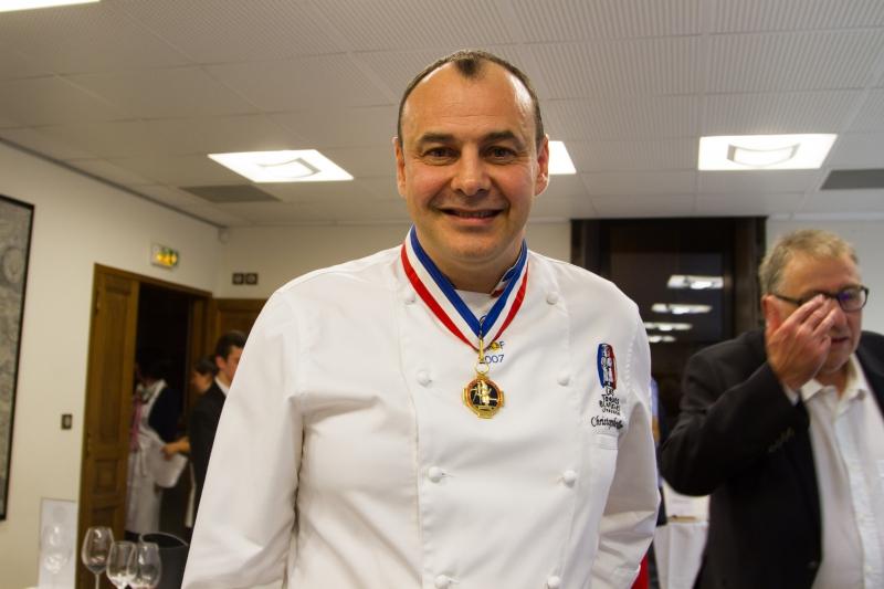 pâté-croûte,championnat du monde,pâté en croûte,cuisine classique,classicisme,karen torosyan