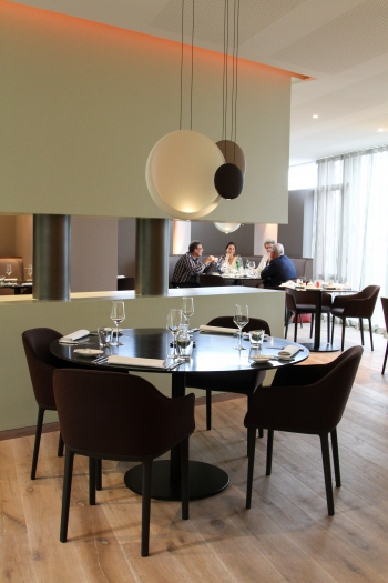 la villa des bégards,françois piscitello,étoilé,restaurant italien,restaurant liège