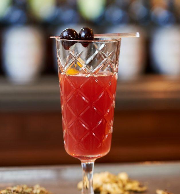 Tendance vermouth