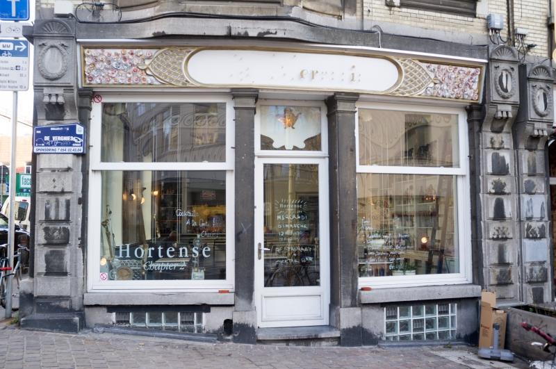 hortense,restaurant,bar,cocktails,matthieu chaumont,nicolas decloedt