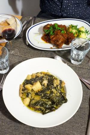 52 secret garden,restaurant italien,osteria bruxelles,restaurant bruxelles,alessio castriota