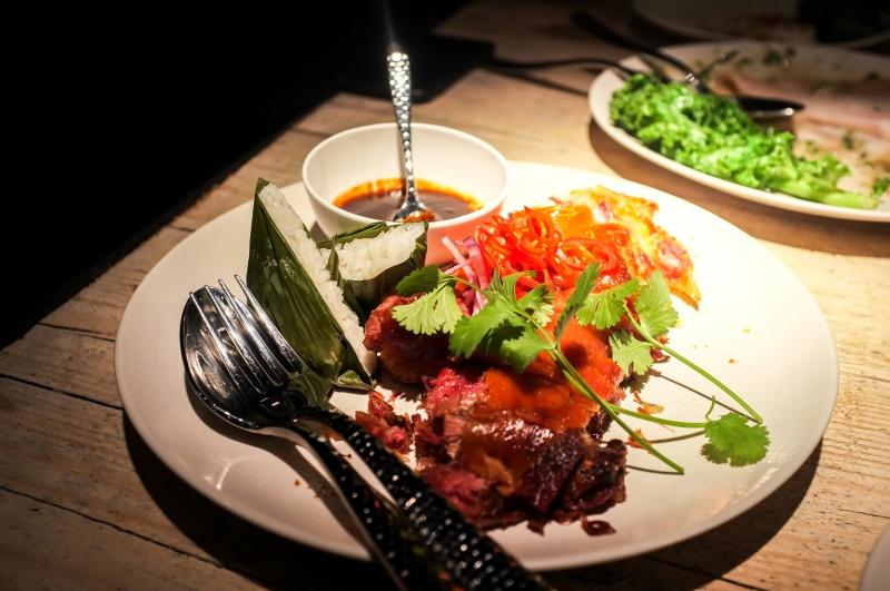 tendances 2017,rétro 2016,gastronomie,cuisine,végétarien,vidéo,bon bon,christophe hardiquest
