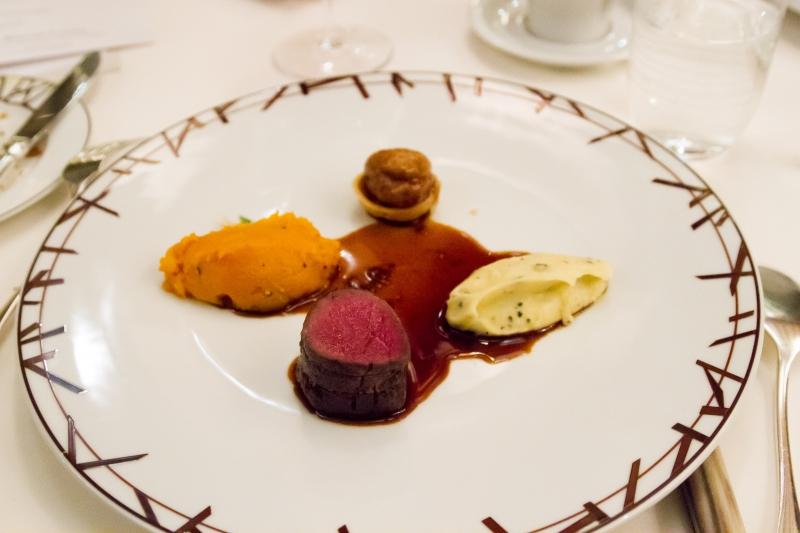 bernard loiseau,michelin,restaurant bourgogne,bourgogne,patrick bertron