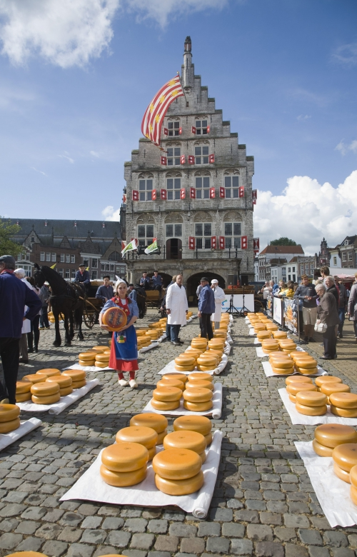 La Hollande, l'autre pays de la gastronomie?