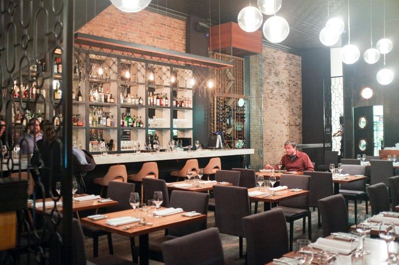La cuisine lyonnaise en mode québécois