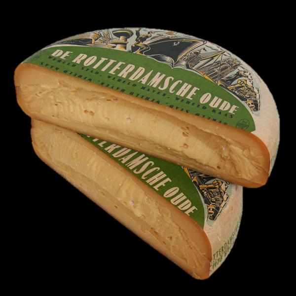 gastronomie hollandaise,gouda,fromages de hollande,maatjes,sergio herman