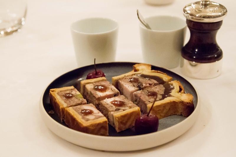 cuisine lyonnaise, La Mère Brazier, Mathieu Viannay, deux étoiles, Michelin