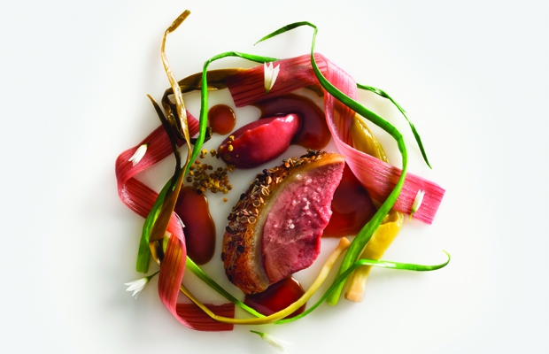 fifty best, Daniel Humm, Eleven Madison Park, Peter Goossens