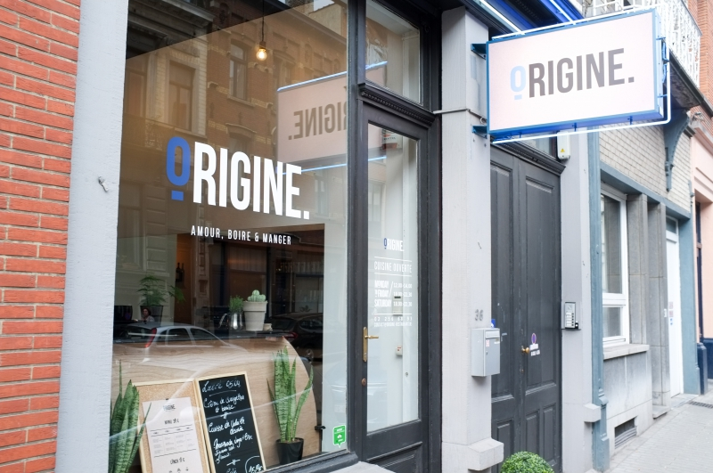 origine,restaurant,etterbeek