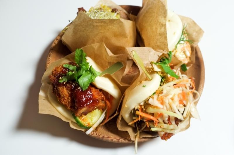 bao bang bang,o,snack bruxelles,cuisine chinoise