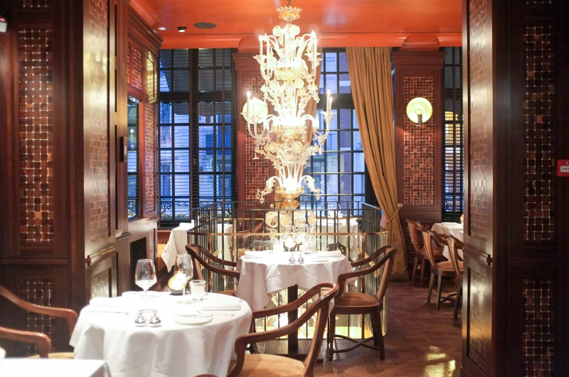 villa emily,villa lorraine,serge litvine,restaurant bruxelles,restaurant,étoilé,michelin,mathieu jacri