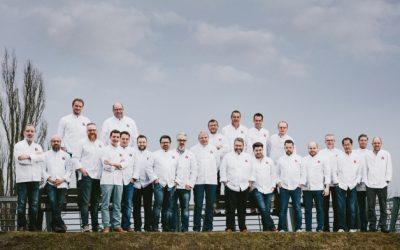 Un festival gastronomique pour la Génération Wallonie