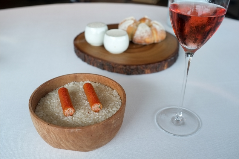 hertog jan,gert de mangeleer,groupon,etoilé,trois étoiles,restaurant étoilé,bruges,joachim boudens