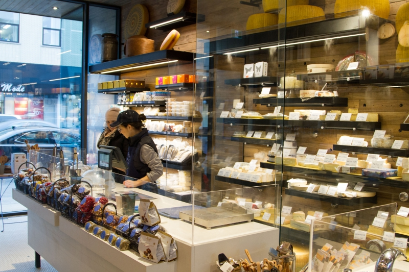 montréal gourmande,montréal,restaurants montréal